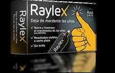 RAYLEX PEN SOLUTION FOR NAIL BITERS STOP BITING exp. date 05/2019