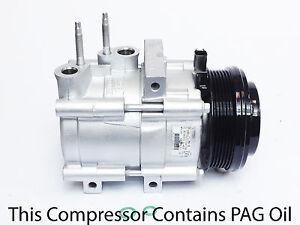 07-12 FORD E-150,E-250, E-350 SUPER DUTY Reman. Ford FS18 Compressor A/C W/WRTY