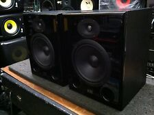 PAIR EVENT ASP8 STUDIO PRECISION  ACTIVE MONITORS / speakers //ARMENS