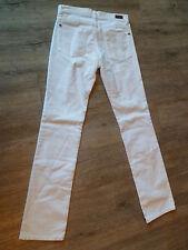 COMPTOIR DES COTONNIERS jeans femme Stretch / 34Fr/  PARFAIT ETAT-coupe droite