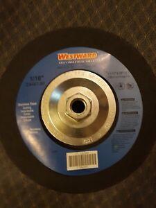"""7"""" Cutter Wheel"""