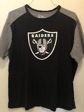 Raiders Pro-Line Men's T-shirt Size 2Xl