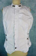 G STAR RAW Haut Taille S - Modèle Navigator Blanc