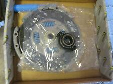 Citroen Saxo 1.6 and Peugeot 106, 306 1.6 (3 piece clutch kit) - part no. VCK911