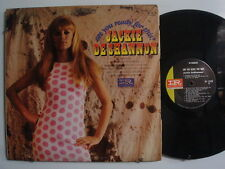 JACKIE De SHANNON Are You Ready For This? LP IMPERIAL