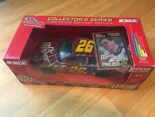 Lyndon Amick #26 Spider-man / Dr. Pepper 2002 Racing Champions 1:24 Die-cast Car