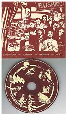 Bushido ‎– Bushido  CD Album 2004 Digipack