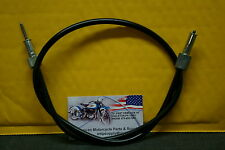 HARLEY SPORTSTER TACHOMETER CABLE XLH XLCH 1974-80