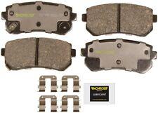 Disc Brake Pad Set-Touring Rear Monroe CX1398