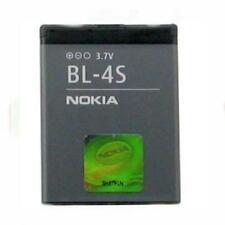 Original Nokia Akku Battery BL-4S für 3600 2680 3710 7100 7020 7510 7610 X3-02
