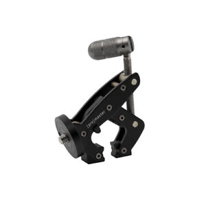 """ProMaster Micro Jaw Clamp With 1/4""""-20 Mounting Post 1872  DR6098"""