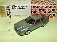 ASTON MARTIN VIRAGE Gris WESTERN MODELS WP 119