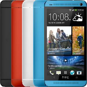 HTC One Mini - All Colours - UNLOCKED-Good