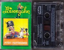 MC Löwenzahn - Peters Piratensender - Karussell - Peter Lustig