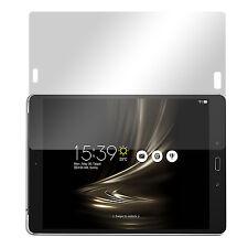 2 x Slabo Displayschutzfolie Asus Zenpad 3s 10 Displayschutz Folie Crystal Clear