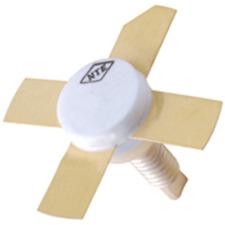 1 Pc ecg2300 nte2300 Npn Silicon Transistor Alto Voltaje