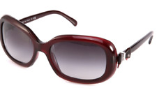 CHANEL  ladies sunglasses  - CH5170 5393C   Bow -  Bows -  Berry Red