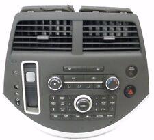 07-09 Nissan Quest Center Dash Console Controls & Shifter Bezel OEM vp7arx4302
