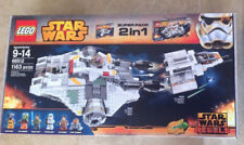 Star Wars Lego 66512 2 in 1 New Sealed!! Rare!!