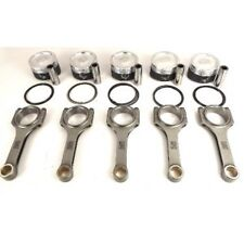 K1 Con Rod Set & Wiseco Pistons (Ford Focus RS MK2/ST225 - Forged Engine Parts)