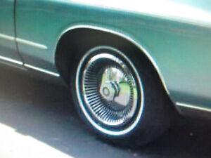 Mopar NOS 1979 Magnum Cordoba St, Regis Hub Cap Wheel Cover Center Dome 3766051