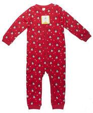 Vêtements rouge Disney pour fille de 2 à 16 ans en 100% coton