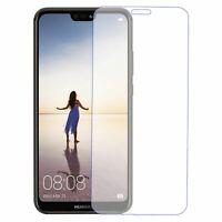 Huawei P20 Lite Blindé Verre de Protection Film Blindé Film de Verre Véritable