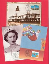 More details for australia forty maximum maxi postcards various themes generally good condition .