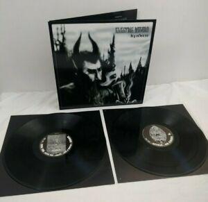 Electric Wizard - Dopethrone Ltd Edition 2010 Reissue Double Vinyl LP NM-/NM