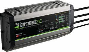 Pro Mariner 52026 Protournament 240 Elite Étanche Batterie Chargeur 3x24A