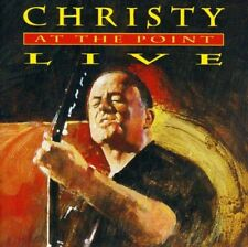 Christy Moore - Live At The Point [CD]