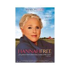 SHARON GLESS/MAUREEN GALLAGHER/KELLI STRICKLAND - HANNAH FREE  DVD  NEUWARE
