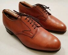 Edward Green Leather Formal Shoes UK Size 8F £900