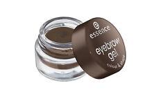 Essence Cejas Gel Color & forma agradable polvo Acabado Perfecto de larga duración