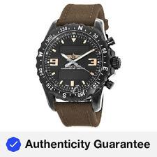 Nuevo Breitling Professional Chronospace Militar para Hombre Reloj M7836622/BD39-105W