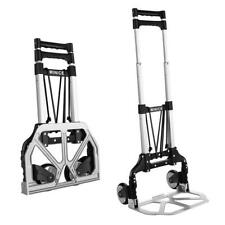 Luggage Stair Climber Hand Truck Cart Transport Trolley Heavy Duty Foldable Usa