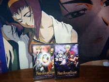 Neo Angelique Abyss - Season 1,2 - Complete Collection - BRAND NEW - Anime DVD