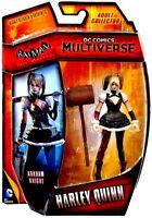 Personaggio Batman DC Comics Multiverse Action Figure Harley Quinn Zeppelin