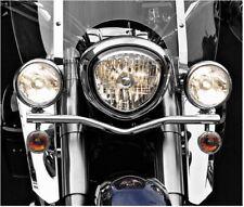 National Cycle - N947 - Chrome Light Bar