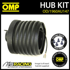 OMP STEERING WHEEL HUB BOSS KIT fits AUDI 100 QUATTRO 86-94  [OD/1960AU147]