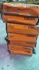Timken 387 Cone   New In Box  NIB