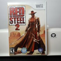 Red Steel 2  ( Nintendo Wii  ) Tested