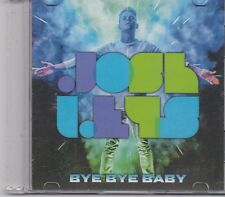Josh Leys-Bye Bye Baby Promo cd single