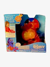 New DISNEY PIXAR FINDING DORY CHANGE & CHAT HANK LIGHT UP OCTOPUS