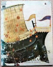 NEUF ! LES SIGNES DU ZODIAQUE PLANCHES + EXPLICATIONS ÉDITIONS CERCLE D'ART 1979