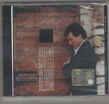 MASSIMO RANIERI UN GIORNO BELLISSIMO CD F.C. SIGILLATO!!!