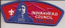 Indianhead Council CSP s3a OA 257 Agaming, St. Paul, Minnesota