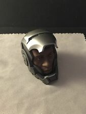 Hot Toy Iron Man 2 War Machine 1/6 Head Figure