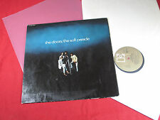 The Doors  THE SOFT PARADE  -  LP Elektra EKS-75005 Germany 1969 first press