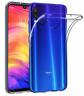 """Funda Carcasa Gel Silicona Transparente Clear Xiaomi Redmi Note 7 (4G) 6.3"""""""